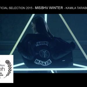 OFFICIAL SELECTION 2015 – MISBHV WINTER – KAMILA TARABURA