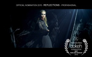 Official Selection 2015 - Reflections - Profashional