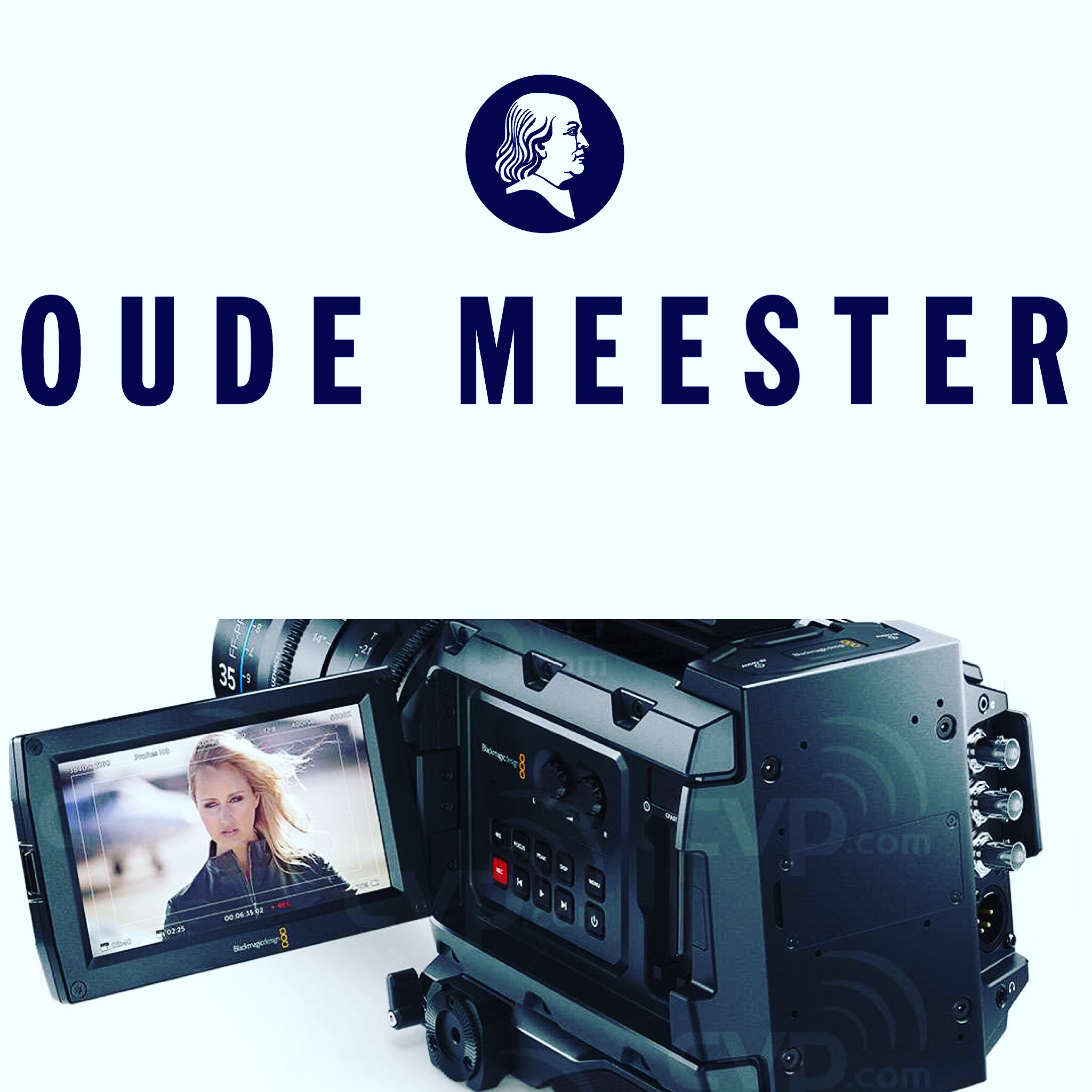 Oude Meester Announcement