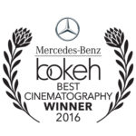 Cinematography Winners Wreath 2016