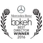 Director Winners Wreath 2016