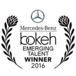 Emerging Talent Winners Wreath 2016