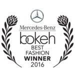 Fashion Winners Wreath 2016
