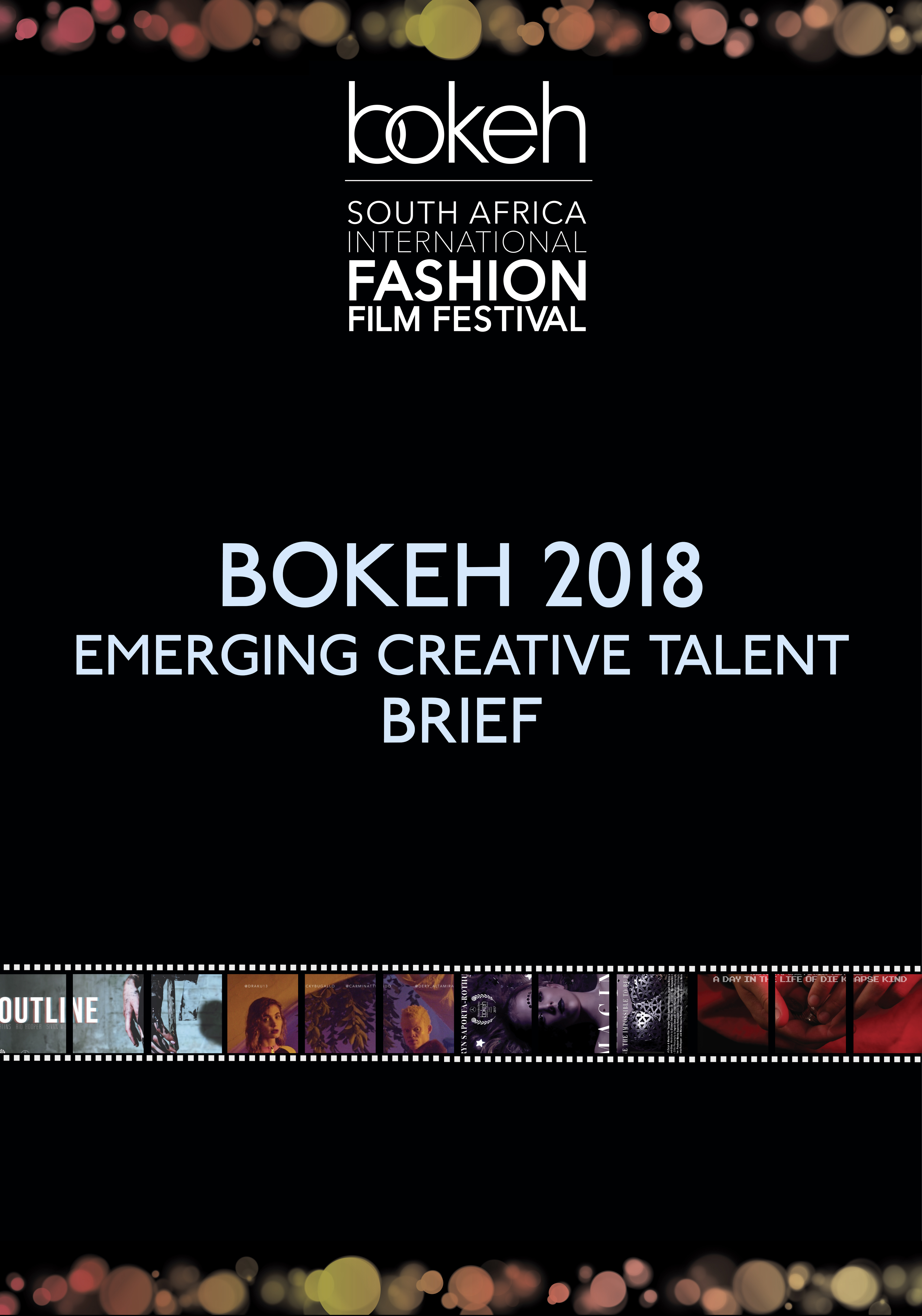 Win R50 000! (Submissions Closed For Emerging Creative Talent Award)